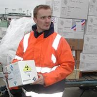 DGR catégorie 08a IATA